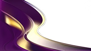 Purple and Gold Shiny Metal Texture Background