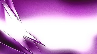 Purple and White Metallic Background