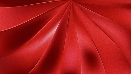 Red Shiny Metallic Background