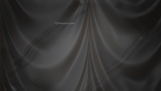 Abstract Black Drapes Texture