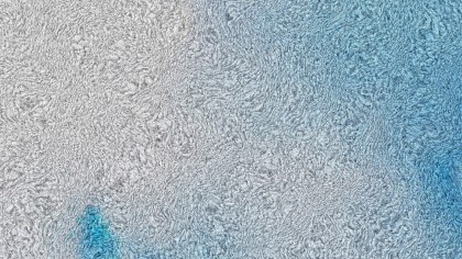 Blue and Grey Terry Cloth Fabric Texture
