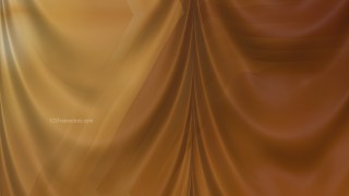 Abstract Dark Brown Drapes Background
