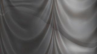 Abstract Dark Grey Drapery Texture Background