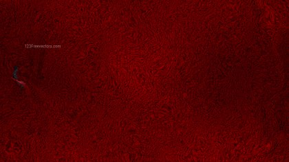 Dark Red Fleece Background Texture