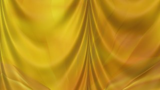 Abstract Gold Curtain Background