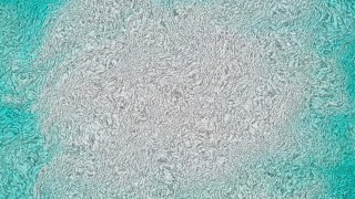 Grey and Turquoise Carpet Fabric Texture