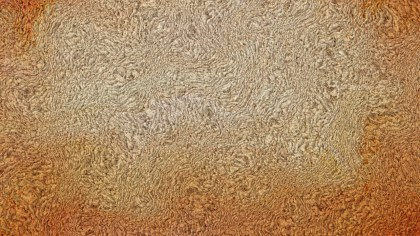 Orange Towel Texture