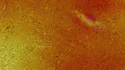 Orange Carpet Fabric Texture