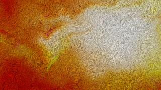 Orange and Grey Wool Texture