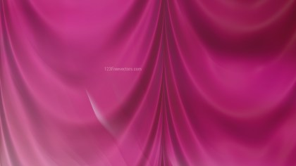 Abstract Pink Drapery Texture