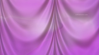 Abstract Purple Drapes Texture