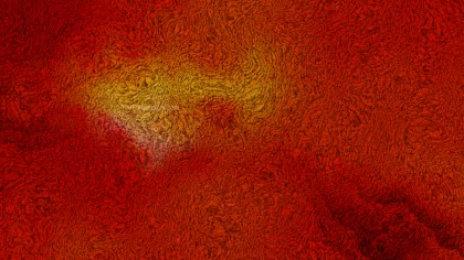 Red and Orange Woolen Fabric Texture