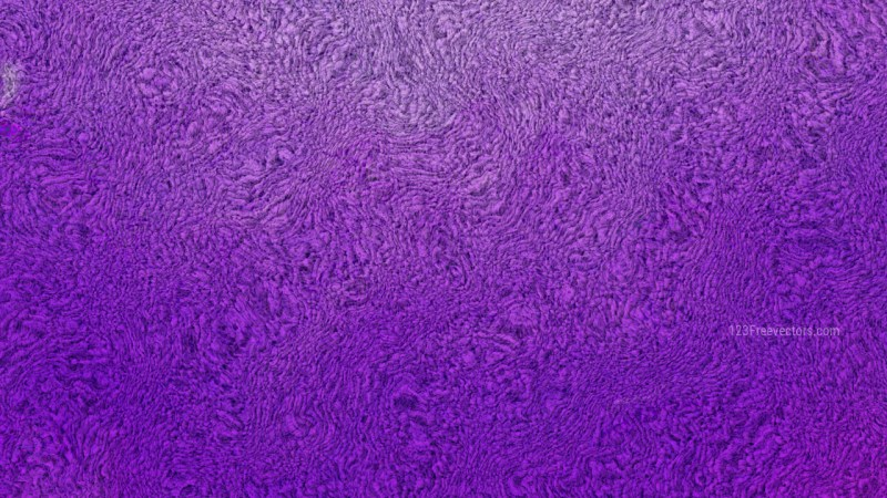 Violet Wool Fabric Texture
