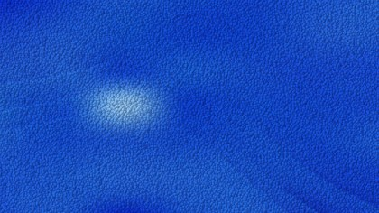Blue Leather Background Image