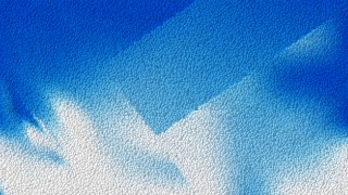 Blue and White Leather Background Image