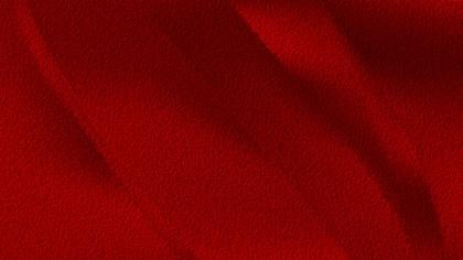 Dark Red Leather Background Texture