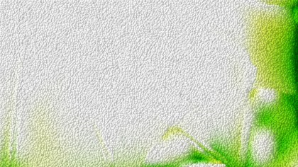Green and White Leather Background Image