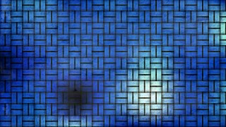 Dark Blue Weave Texture Background