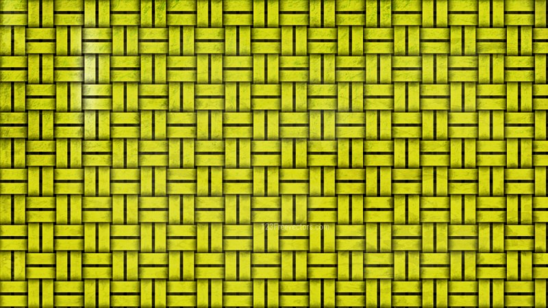Gold Bamboo Background