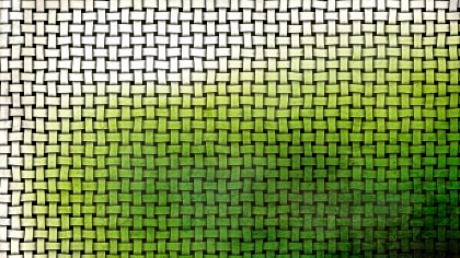 Green and White Bamboo Background