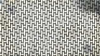 Grey Rattan Background