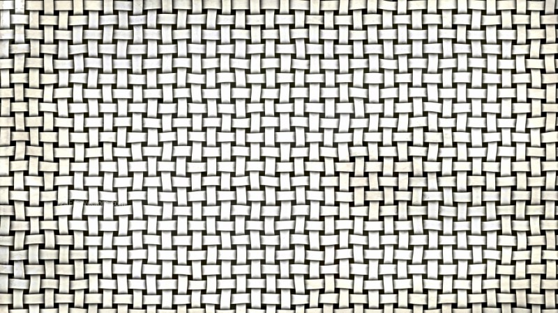 Grey Basket Texture