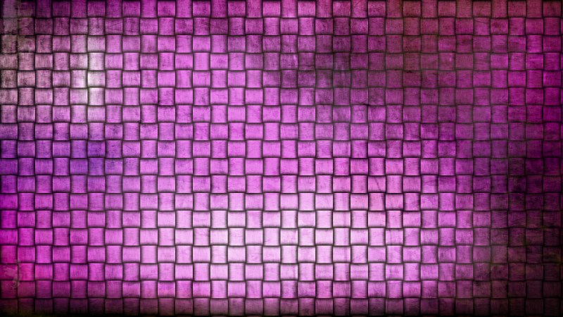 Purple and Black Weave Texture Background