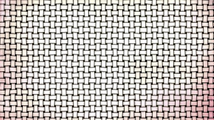 White Basket Weave Texture