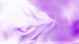 Purple and White Smoke Abstract Background