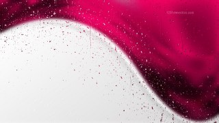 Cool Pink Water Background Image