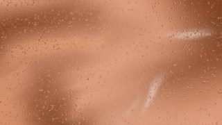 Copper Color Water Background Image