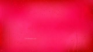 Folly Pink Raindrop Background Image