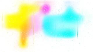 Light Color Raindrop Background Image