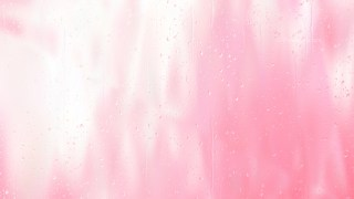 Pink and White Water Background