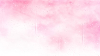 Pink and White Water Background Image