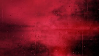 Red and Black Water Background