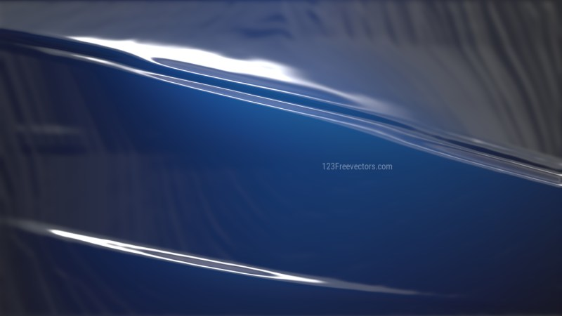 Black and Blue Wrinkled Plastic Background