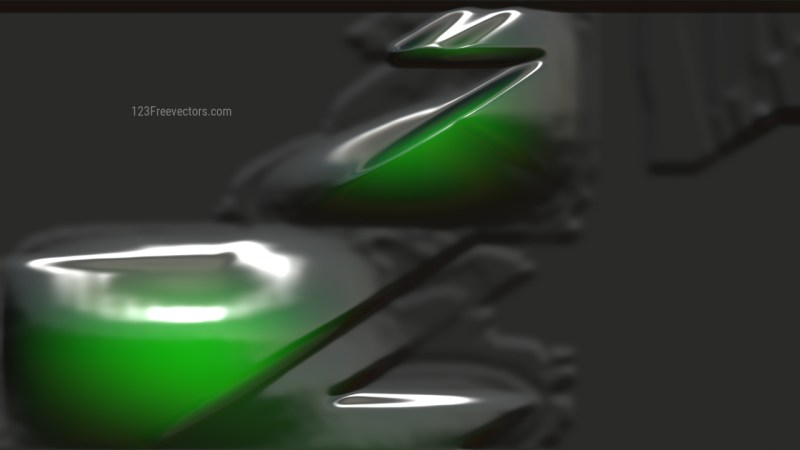 Cool Green Plastic Sheet Texture