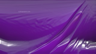 Dark Purple Shiny Plastic Background