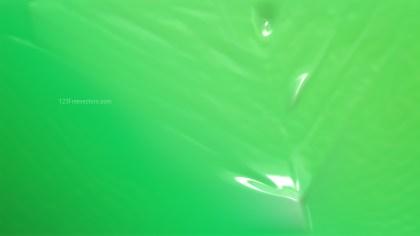 Emerald Green Plastic Wrap Texture