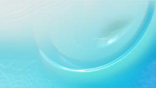 Light Blue Wrinkled Plastic Background