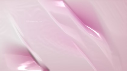 Light Pink Plastic Texture Background