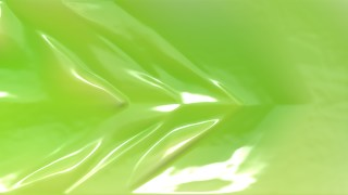 Lime Green Plastic Wrap Texture
