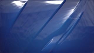 Navy Blue Plastic Wrap Texture Background