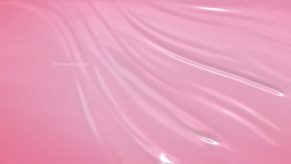 Pink Shiny Plastic Texture Background