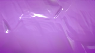 Purple Shiny Plastic Texture Background