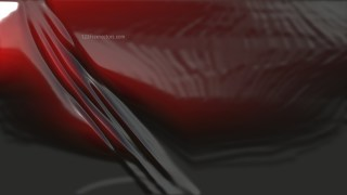 Red and Black Wrinkled Plastic Texture Background