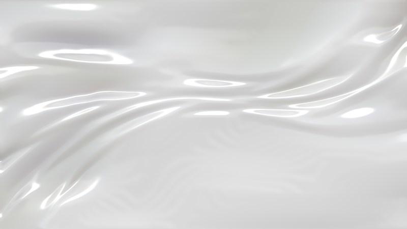 White Plastic Background