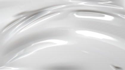White Plastic Texture Background