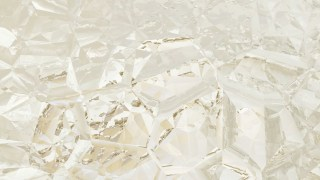 Beige Crystal Abstract background